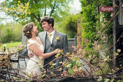 Stunning Summer Wedding at Gedney Farm