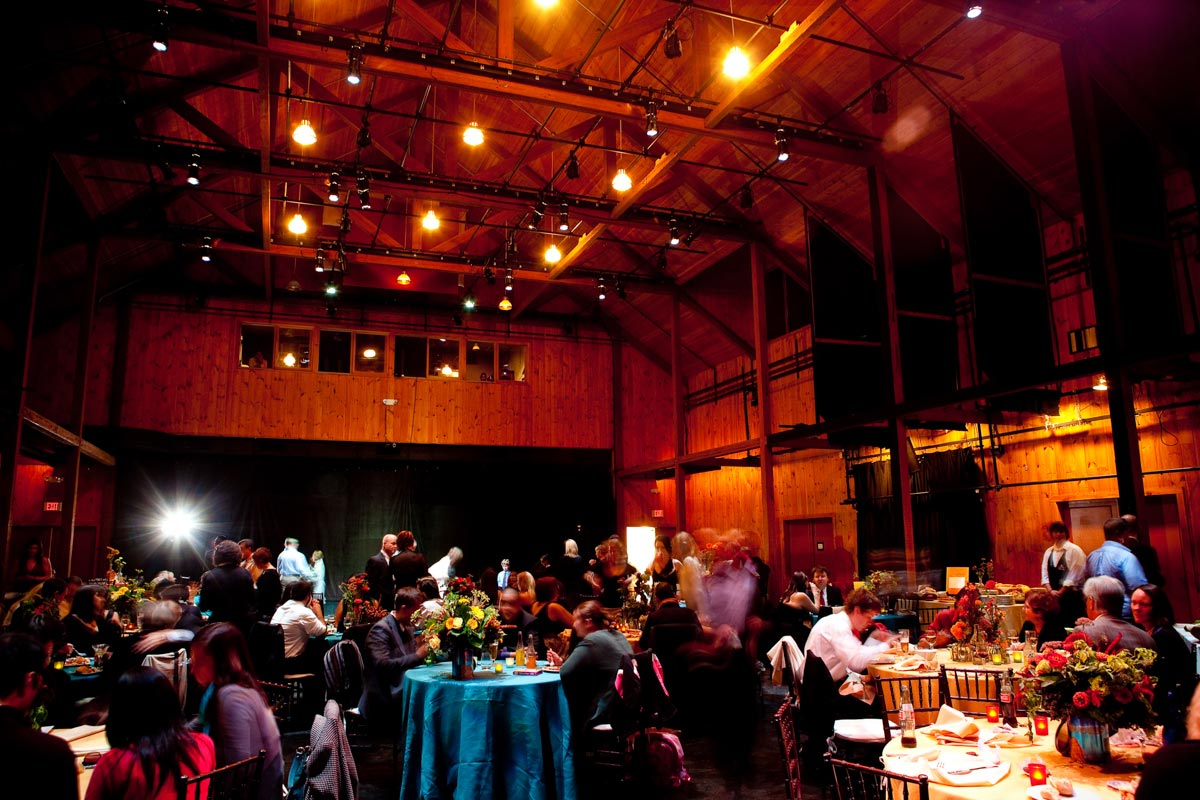 jacob's pillow weddings