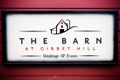The Barn at Gibbet Hill