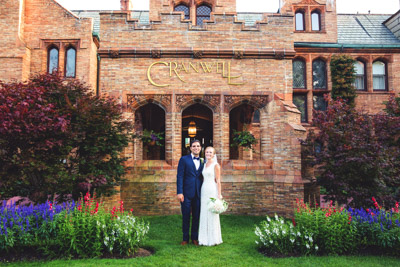 Cranwell Wedding Photos